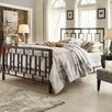 Kingstown Home Charlyn Metal Bed