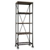 "Kingstown Home Copely 74.5"" Bookcase"