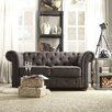 <strong>Carthusia Tufted Button Loveseat</strong> by Kingstown Home