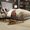Kingstown Home Ophelia Panel Bed