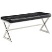 Kingstown Home Silvestre Entryway Bench