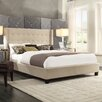Kingstown Home Mackenna Wingback Bed I