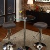 Kingstown Home Eugenie 3 Piece Counter Height Pub Table Set