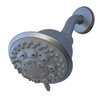 <strong>Milocks</strong> Aquasation 7 Setting Shower Head