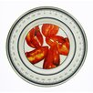 """<strong>9"""" Lobster Sandwich Plate</strong> by Golden Rabbit"""