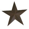 <strong>Barn Stars Wall Decor (Set of 2)</strong> by Craft Outlet
