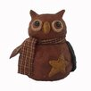 <strong>Country Owl</strong> by Craft Outlet