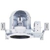 "<strong>Universal 6"" Recessed Housing</strong> by NICOR Lighting"