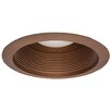 "<strong>R30 AT Cone 6"" Recessed Trim</strong> by NICOR Lighting"