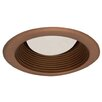 "<strong>5"" Recessed Trim</strong> by NICOR Lighting"