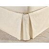 Crowning Touch by Welspun Cotton Jacquard Bed Skirt