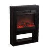 Holly & Martin Mofta Electric Fireplace