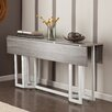 Holly & Martin Driness Drop Leaf Dining / Console Table