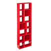 "Holly & Martin Holly & Martin Higzy 61"" Bookcase"
