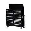 "International 53.5"" Wide 17 Drawer Combination Sets"