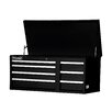 """<strong>40.5"""" Wide 7 Drawer Top Cabinet</strong> by International"""