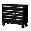 "International 42"" Wide 9 Drawer Bottom Cabinet"