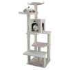 "Armarkat 68"" Classic Cat Tree in Ivory"