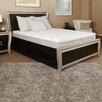 """Luxury Solutions 10"""" Gel Memory Foam Mattress"""