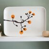 Lotta Jansdotter Large 2 Piece Serving Trays Set