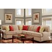 <strong>Newport Home Furnishings</strong> Devlin Sectional