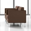 <strong>Leyton Single Seat Lounge Chair</strong> by Krug Inc.