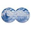 Seletti Multidish-2 Porcelain Plate