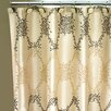 Popular Bath Confetti Polyester Shower Curtain
