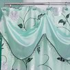 <strong>Avanti Polyester Shower Curtain</strong> by Popular Bath
