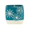 <strong>Daisy Stitch Toothbrush Holder</strong> by Popular Bath