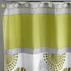 <strong>Bonnie Polyester Shower Curtain</strong> by Popular Bath