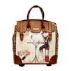 <strong>Nicole Lee</strong> Fiona Business Tote