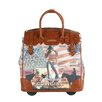 <strong>Fiona Business Tote</strong> by Nicole Lee
