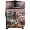 "Nicole Lee Cleo 22"" Carry-On Suitcase"