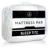 Malouf Mattress Pad