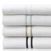 Malouf 200TC Queen Hotel Collection Pillowcases