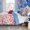 <strong>Teen Vogue</strong> Rosie Posie Bedding Collection