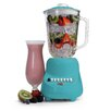 Elite by Maxi-Matic Americana by 10-Speed Blender with 48 oz. Glass Jar
