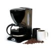 <strong>Elite by Maxi-Matic</strong> Cuisine 10 Cup Coffee Maker