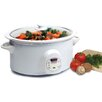 Elite by Maxi-Matic Platinum 6-Quart Programmable Slow Cooker