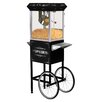 Elite by Maxi-Matic 8 oz. Deluxe Kettle Old Fashioned Popcorn Trolley