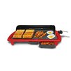 Elite by Maxi-Matic Gourmet Electric Non-Stick Indoor Griddle