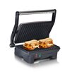 Elite by Maxi-Matic Cuisine 3 in 1 Panini Press and Grill