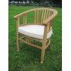 Livingstone Terrasso Betawi Garden Arm Chair with Cushion