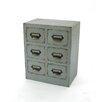 Teton Home Dresser (Set of 4)