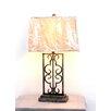 Teton Home Table Lamp