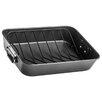 Premier Housewares 40cm Non Stick Rectangle Roasting Pan