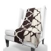 Little Giraffe Dolce Moroccan Fabric Throw