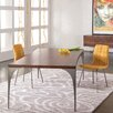 "Saloom Furniture Peter Francis 64"" L Extendable Dining Table"