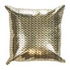 <strong>El Apache Bling Pillow</strong> by Lorena Gaxiola
